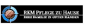 RKM Pflege zu Hause Logo